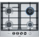 BOSCH PCH6A5B90 60cm Built-in Stainless steel Kitchen Gas Hob Brand New!!