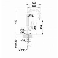 Samsung NZ 64H37070K